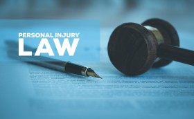 80077225 - personal injury law concept